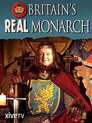 Where to stream Britain's Real Monarch