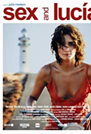 Download Lucía y el sexo (2001) Movie