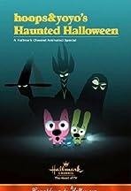 hoops&yoyo's Haunted Halloween