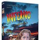 Rhonda Fleming and Robert Ryan in Inferno (1953)