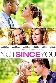 Desmond Harrington, Kathleen Robertson, Elden Henson, and Sara Rue in Not Since You (2009)