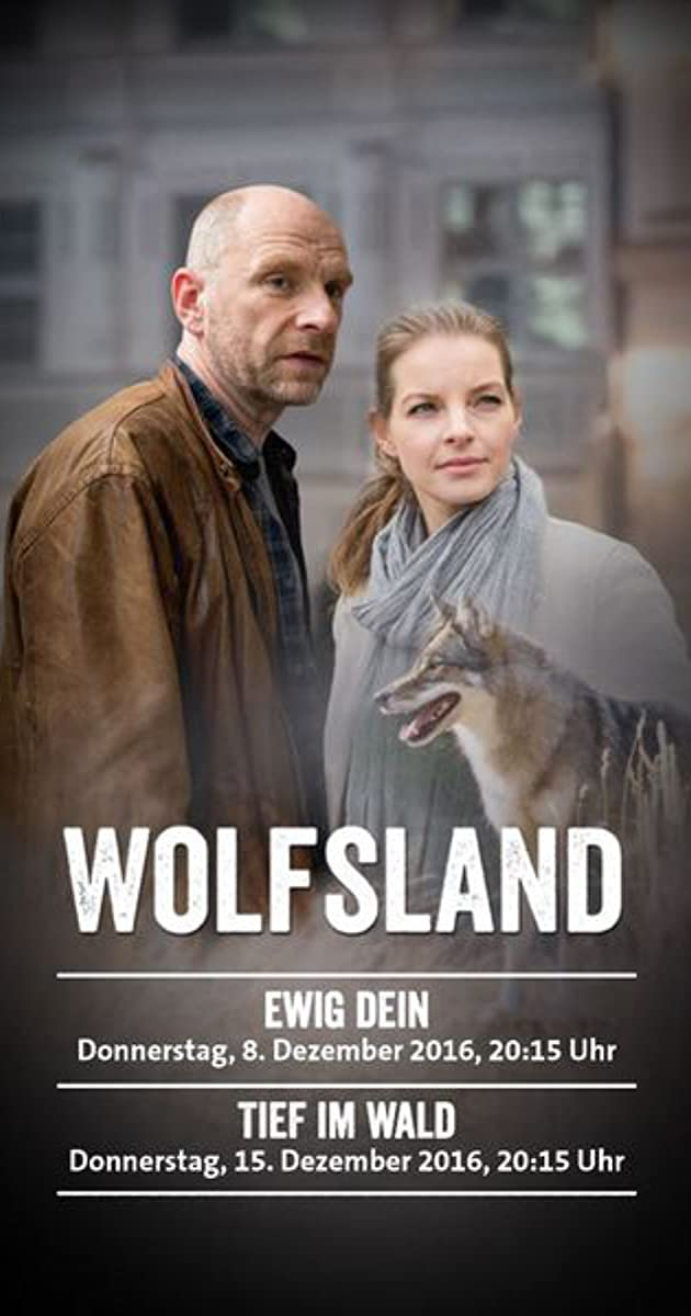 Wolfsland - Ewig Dein