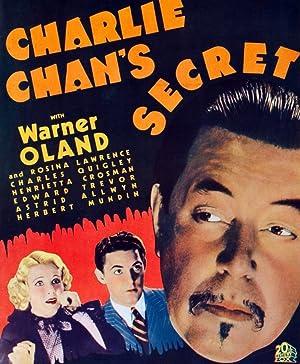 Where to stream Charlie Chan's Secret