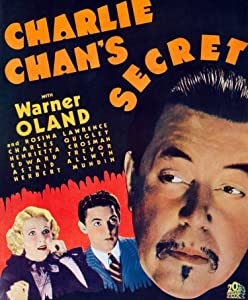 Movies series free download Charlie Chan's Secret USA [2K]