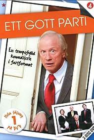 Loa Falkman in Ett gott parti (2007)