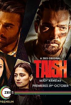 Taish (2020)
