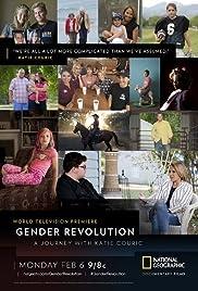 Gender Revolution Poster