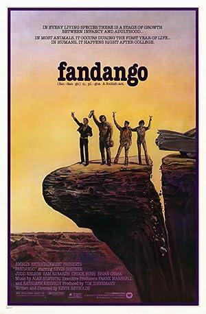 Where to stream Fandango