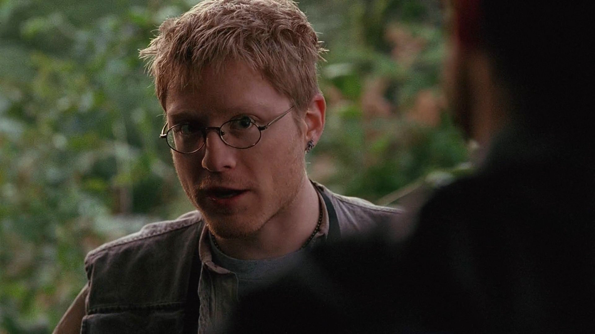 Anthony Rapp in The X Files (1993)