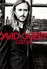 David Guetta CBGB Interview Poster