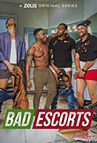 Bad Escorts (2018)
