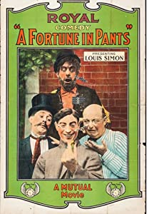 Watching movies comedy A Fortune in Pants by [320x240]