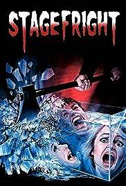StageFright(1987) Poster - Movie Forum, Cast, Reviews