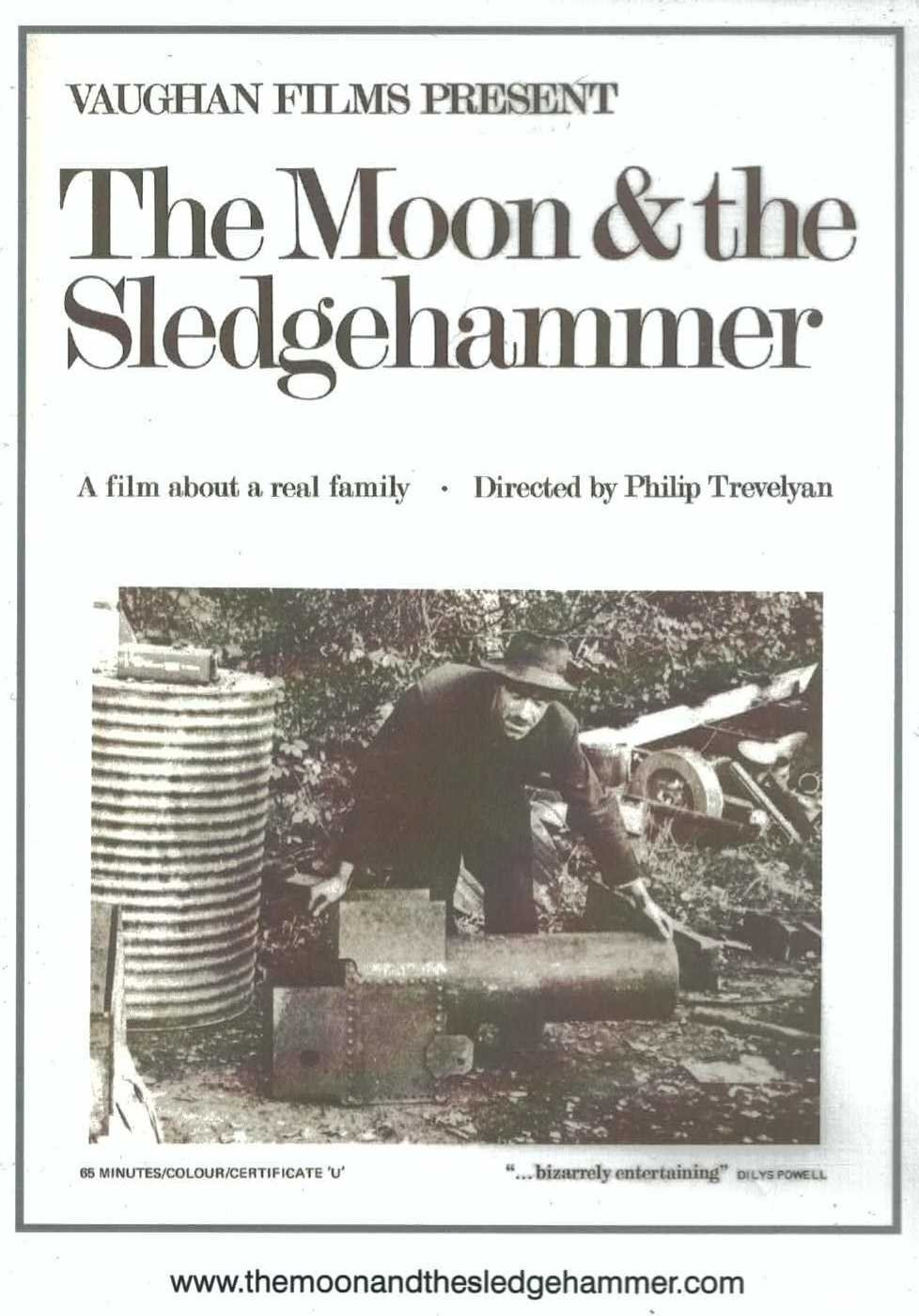 watch The Moon and the Sledgehammer on soap2day