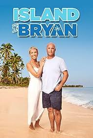 Bryan Baeumler and Sarah Baeumler in Island of Bryan (2019)
