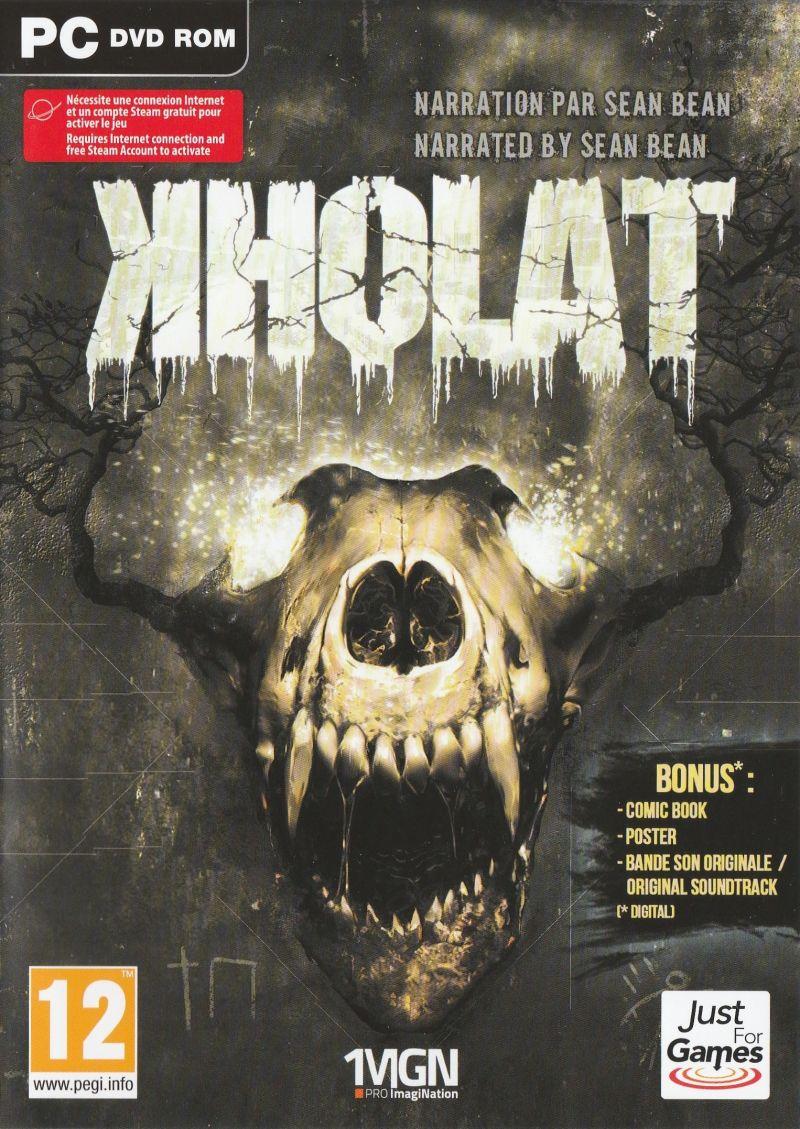 Kholat (Video Game 2015) - IMDb