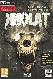 Kholat Poster