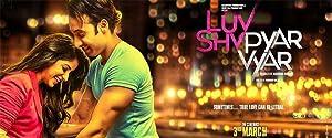 Luv Shuv Pyar Vyar movie, song and  lyrics