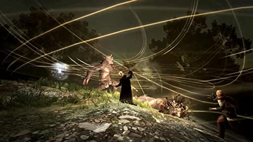Dragon's Dogma: Dark Arisen: Pc Trailer