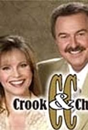 Crook & Chase Poster