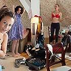Anna Kubin and Lisa Bitter in Das Hochzeitsvideo (2012)