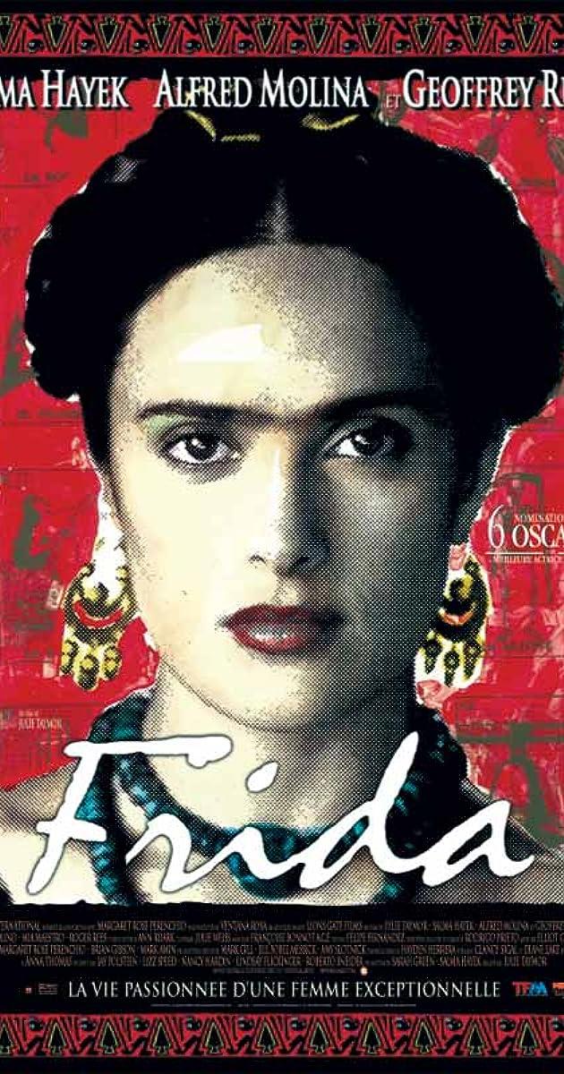 Frida (2002) - IMDb