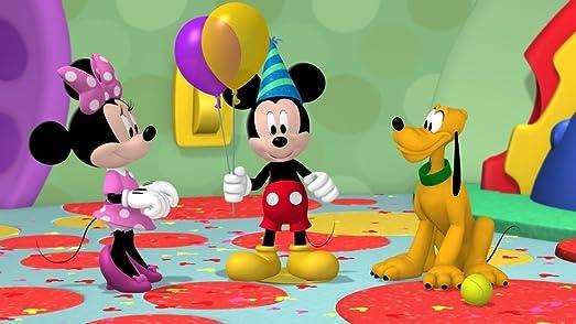 Mickey Mouse Clubhouse Detective Minnieสโมสรมิคกี้ เม้าส์ ตอน มินนี่ยอดนักสืบ