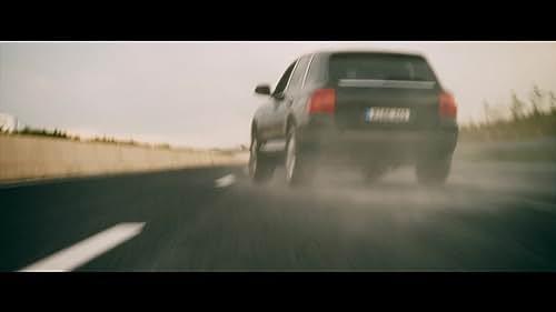 Autobahn Chase