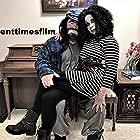 Angela Graham and Enzio Marchello in Silent Times (2018)