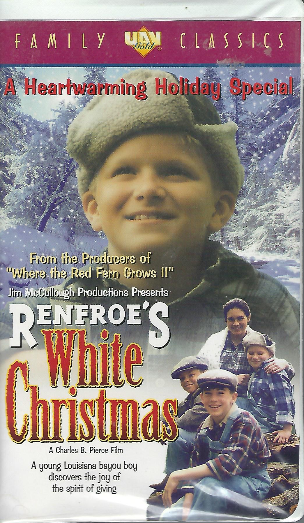 Christmas on the bayou full movie
