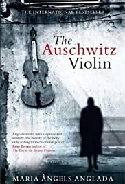The Violin of Auschwitz Poster