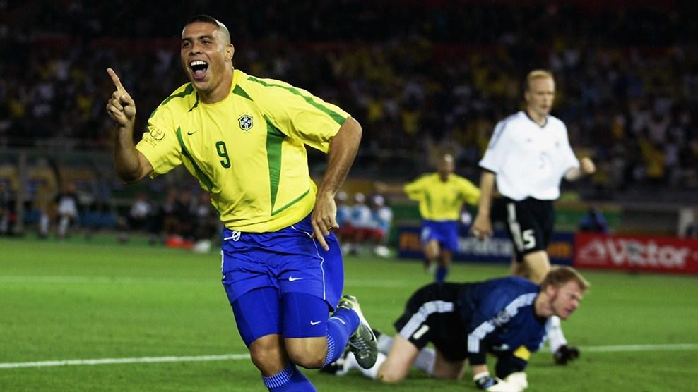 Αποτέλεσμα εικόνας για ronaldo 2002 world cup