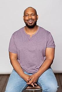 Carlton Jordan Picture