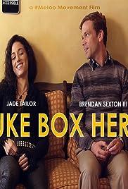 Juke Box Hero Poster
