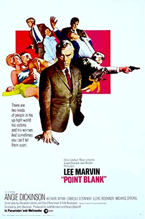 Permalink to Movie Point Blank (1967)