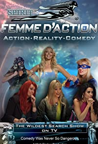 Primary photo for Femme d'Action