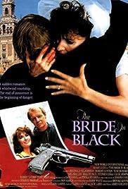 The Bride in Black Poster