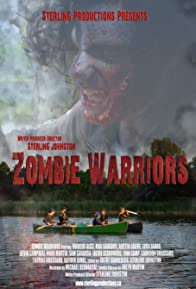Primary photo for Zombie Warriors