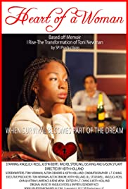 The Heart of a Woman Poster