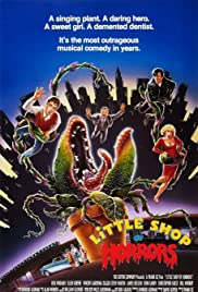 Watch Full HD Movie Little Shop of Horrors (1986)