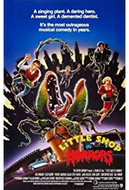 ##SITE## DOWNLOAD Little Shop of Horrors (1986) ONLINE PUTLOCKER FREE