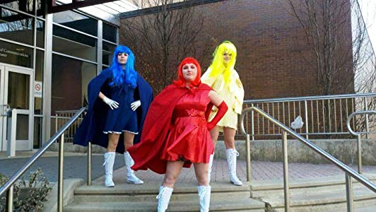 Websites for downloading mp4 movies Super Solar Sisters: Strike Squad Supreme! [h264]