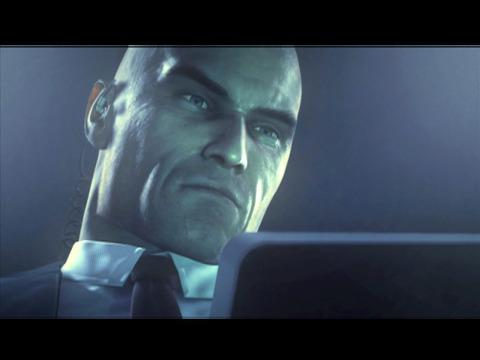 The Hitman: Absolution