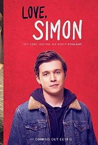 Primary photo for Love, Simon
