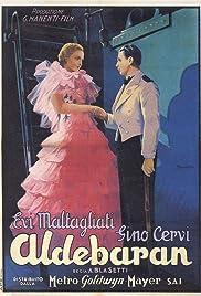 Aldebaran Poster