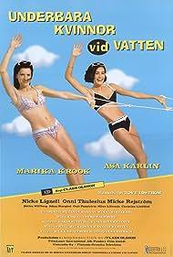 Underbara kvinnor vid vatten (1998)