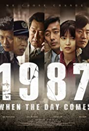 1987: When the Day Comes 2017 Korean Movie Watch thumbnail