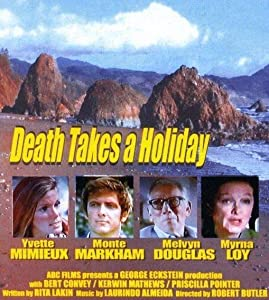 utorrent free downloading movies Death Takes a Holiday none [720x400]