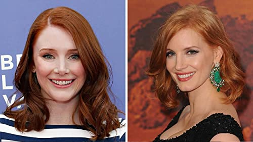 Seeing Double: Celebrity Lookalikes gallery