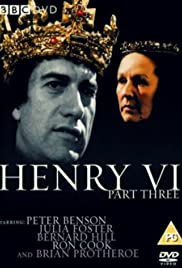 The Third Part of Henry the Sixth Poster